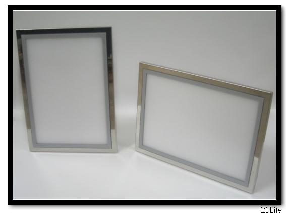 led看板.不锈钢四边框灯箱.专业制造厂商